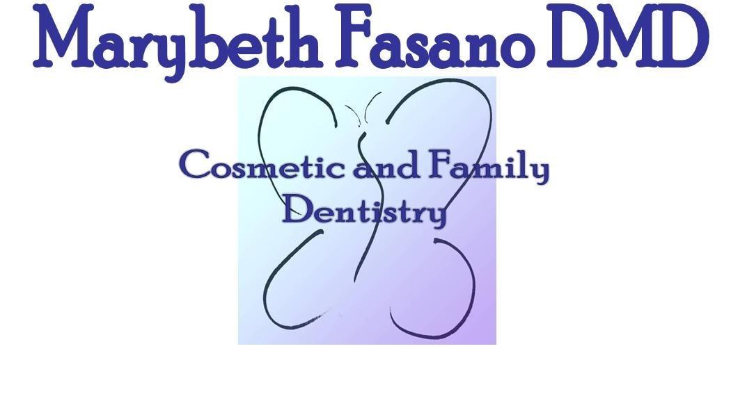 Fasano, Dr. MaryBeth
