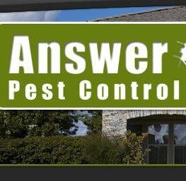 Answer Pest Control LLC