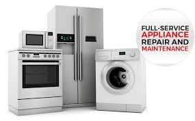 All Type Services Appliance Repair