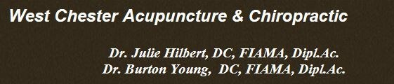 West Chester Acupuncture and Chiropractic