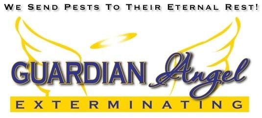 Guardian Angel Exterminating
