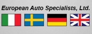 EUROPEAN AUTO SPECIALISTS LTD