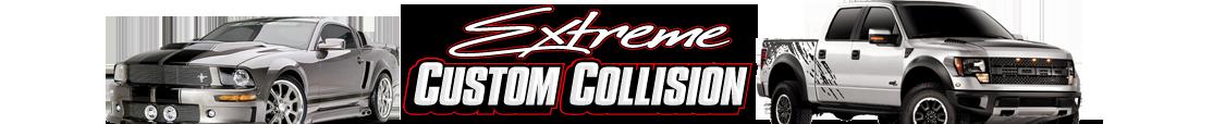 Extreme Custom Collision
