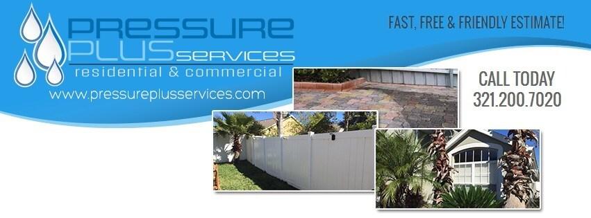 Pressure Plus Services LLC