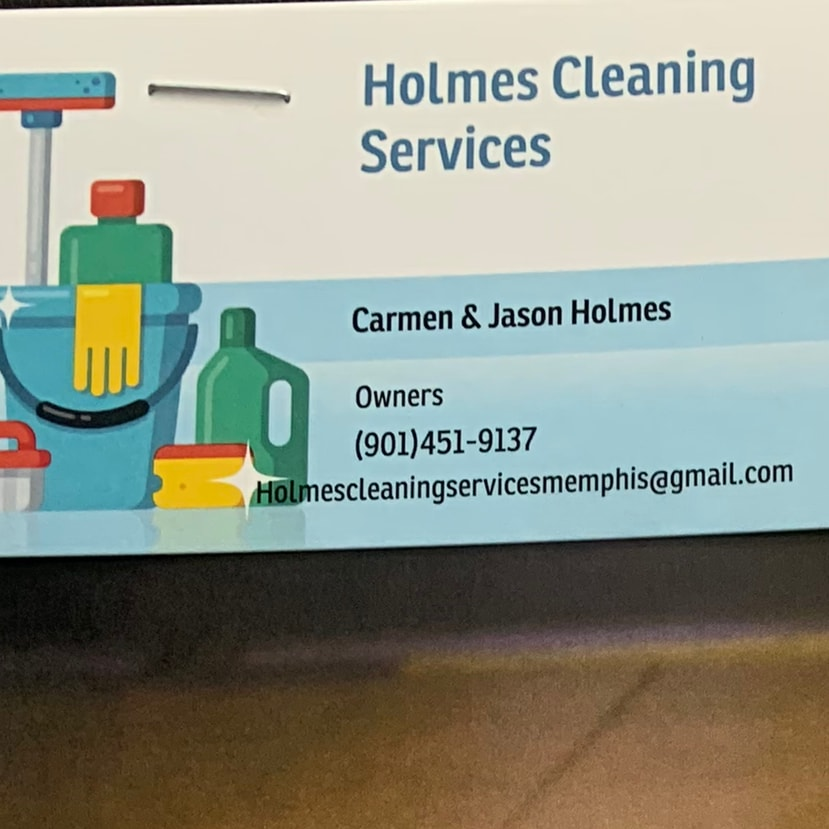 Holmes Cleaning Services