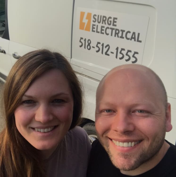 Surge Electrical