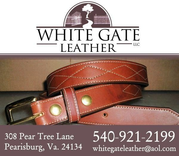 White Gate Leather