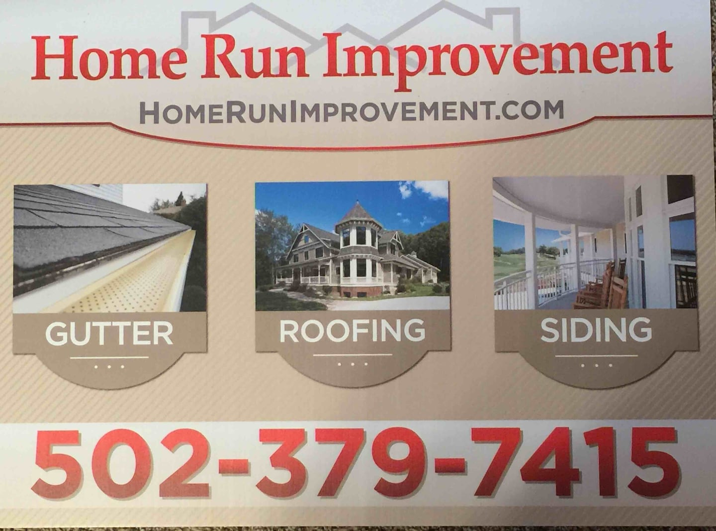 Home Run Improvement