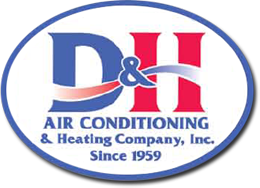 D&H Air Conditioning & Heating Co