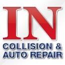 In Collision & Auto Repair