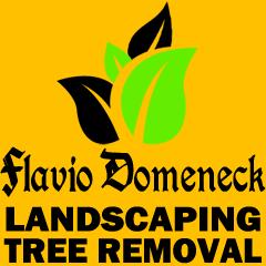 Flavio Domeneck Landscaping Inc