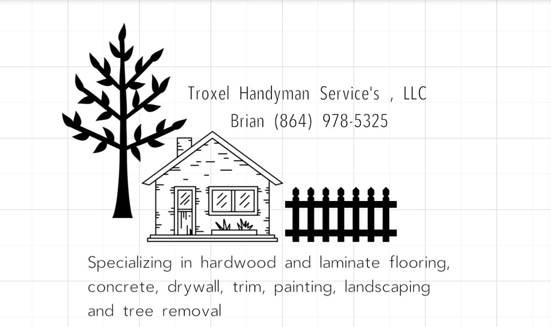 Troxel Handy Man Service's, LLC
