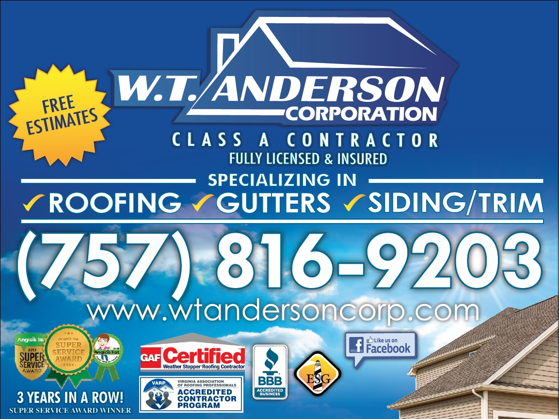W.T. Anderson Corp