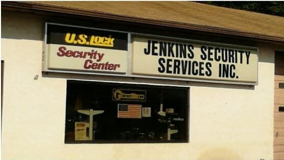 JENKINS SECURITY SERVICES INC