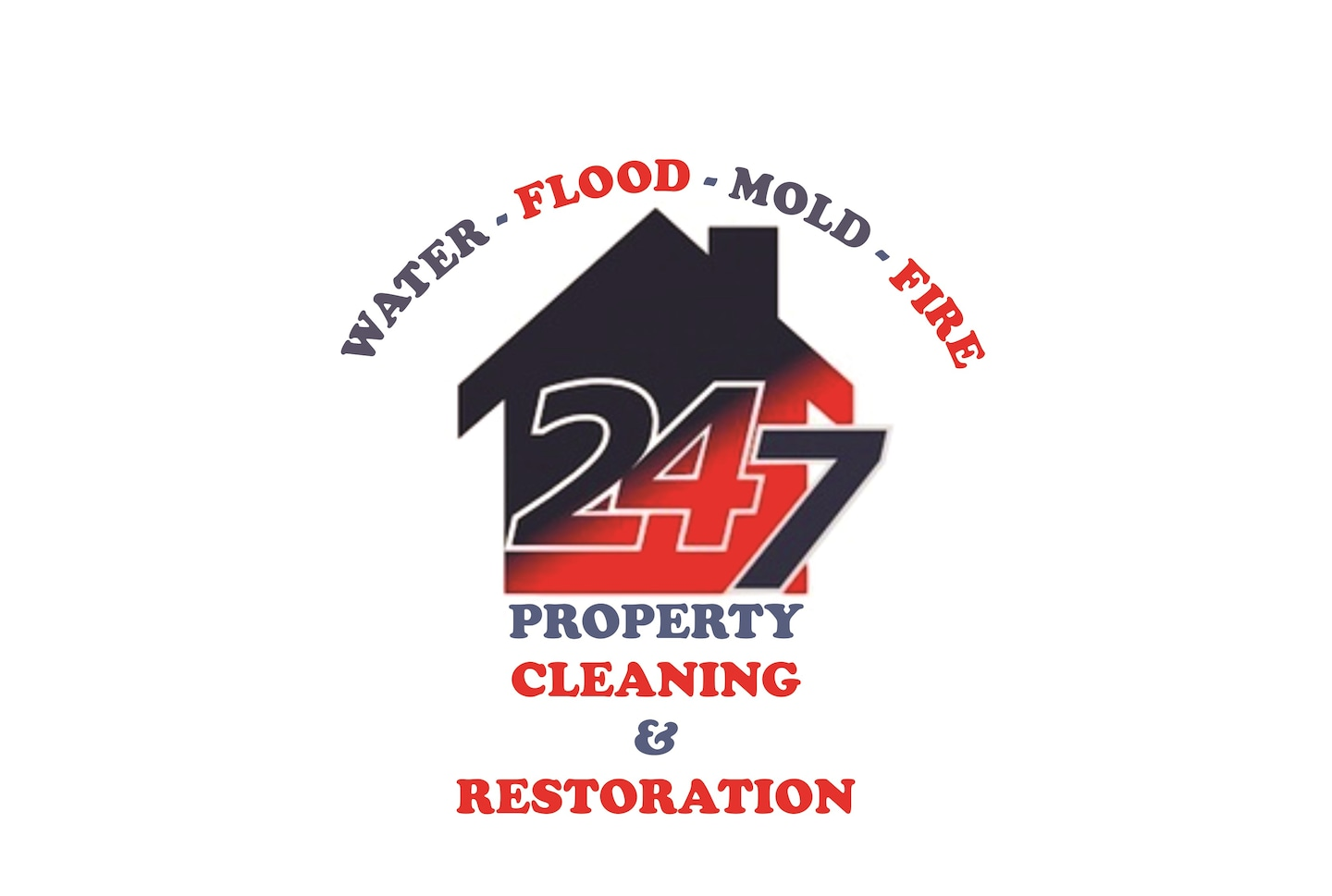 24/7 Property Cleaning & Restoration