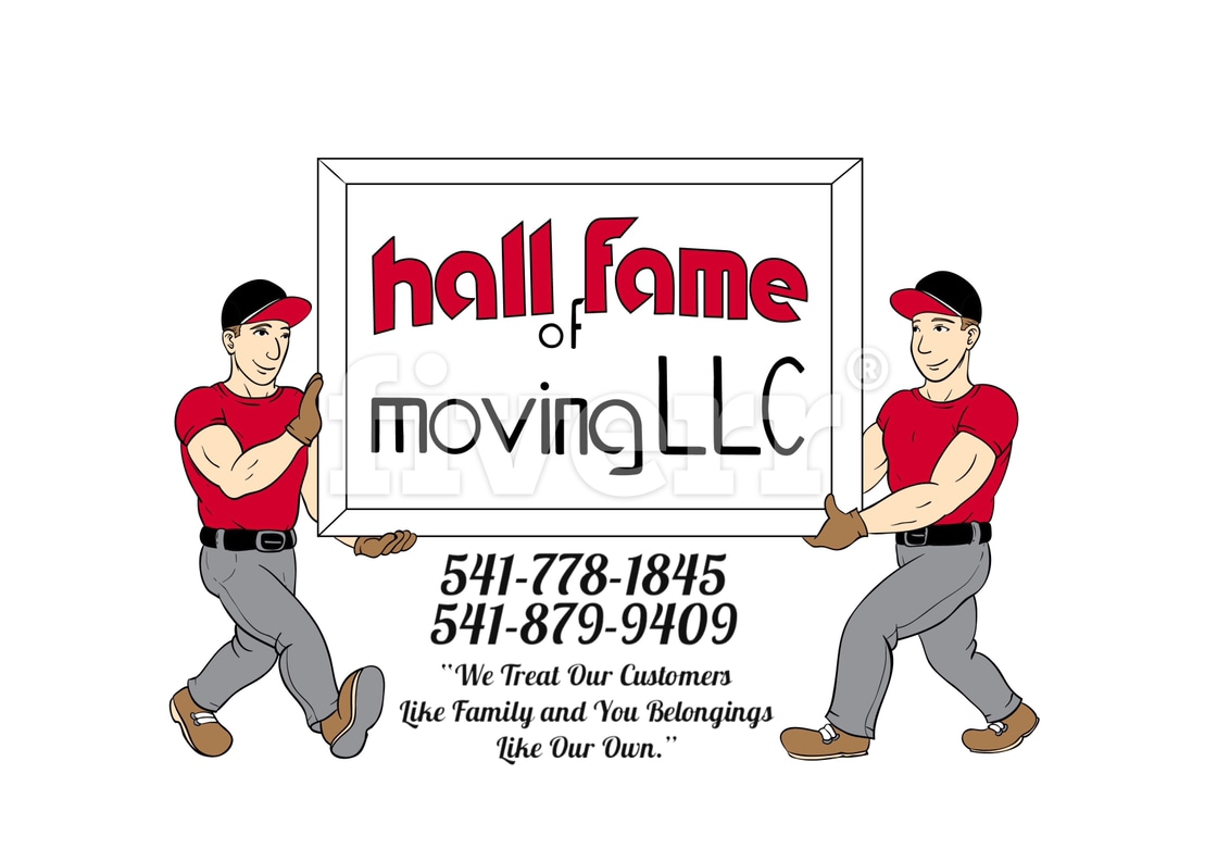 Hall of Fame Moving LLC