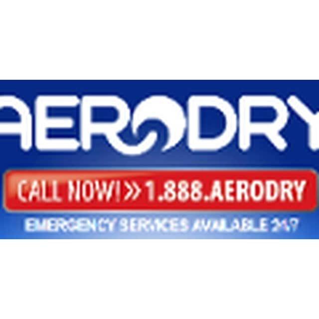 Aerodry Disaster Restoration