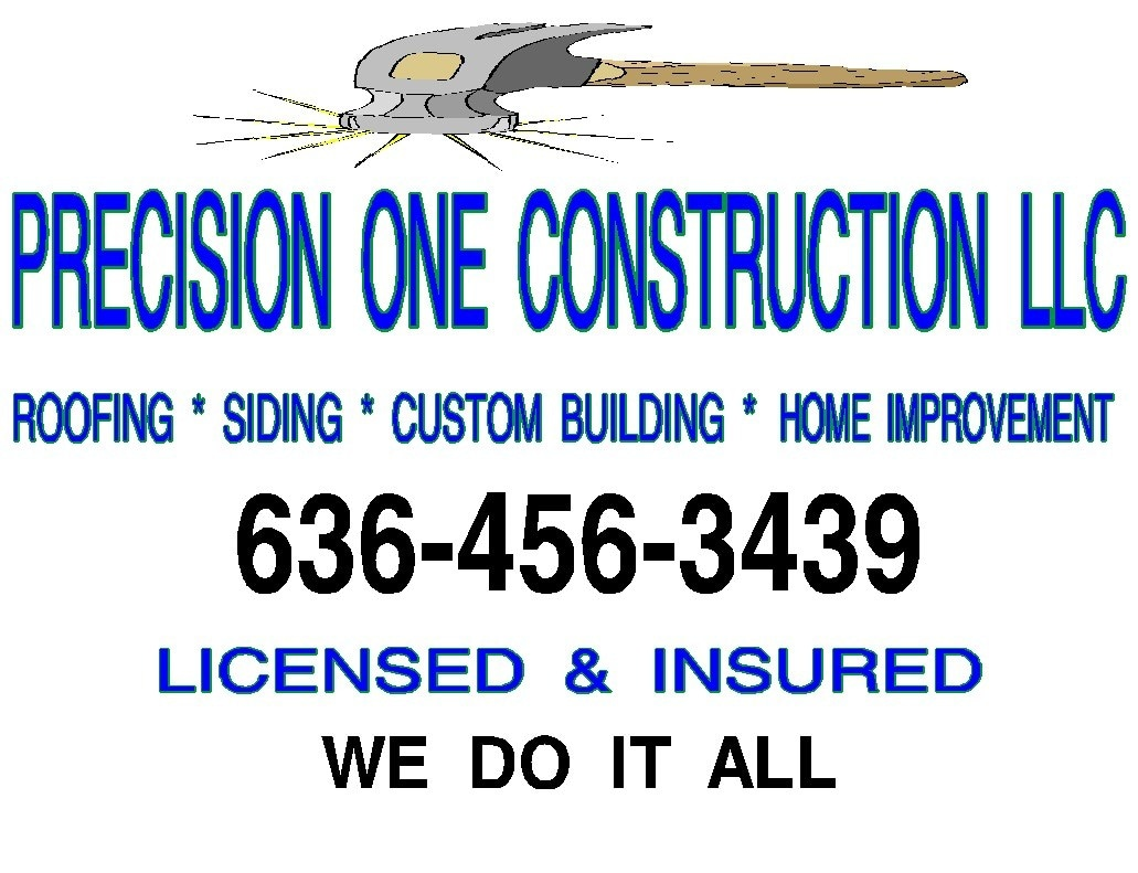 Precision One Construction LLC