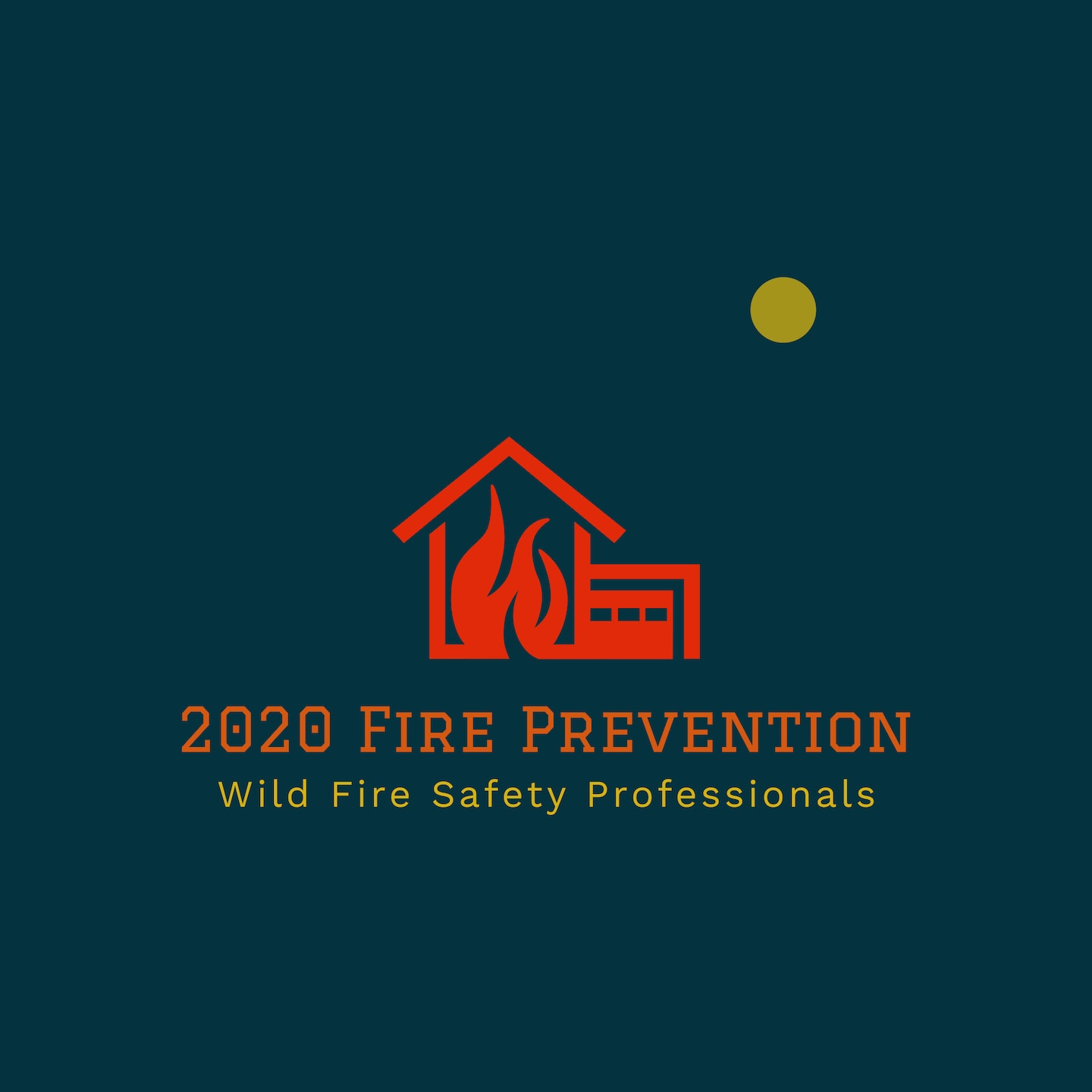 2020 Fire Prevention