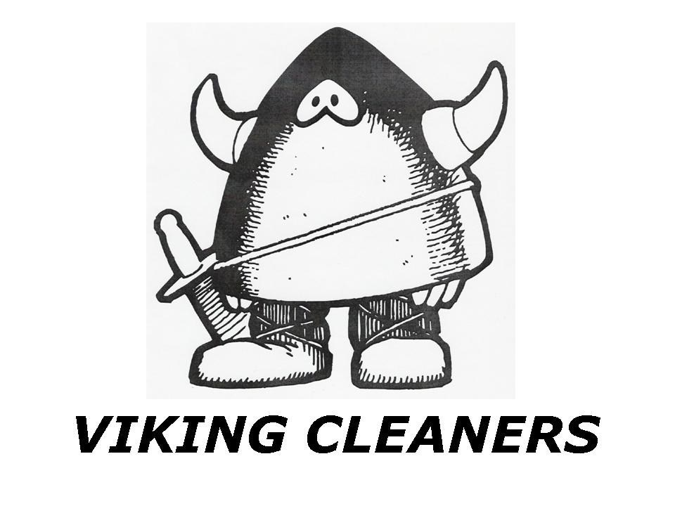 VIKING CLEANERS