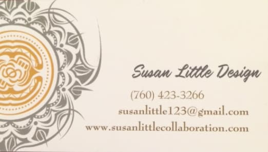 Susan Little Design