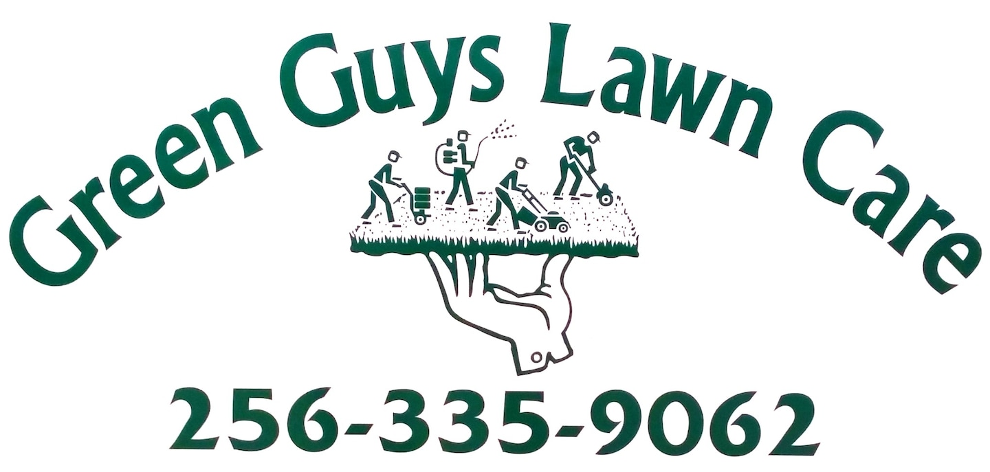 Green Guys Lawn Care