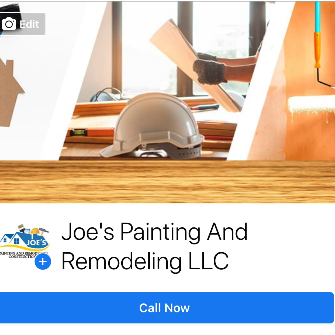 Joe's Painting and Remodeling LLC