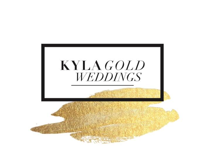Kyla Gold Weddings