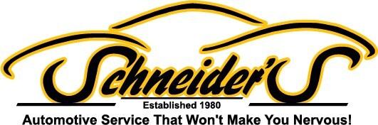 Schneider's Auto Repair