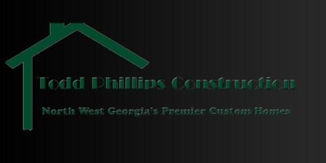 Todd Phillips Construction