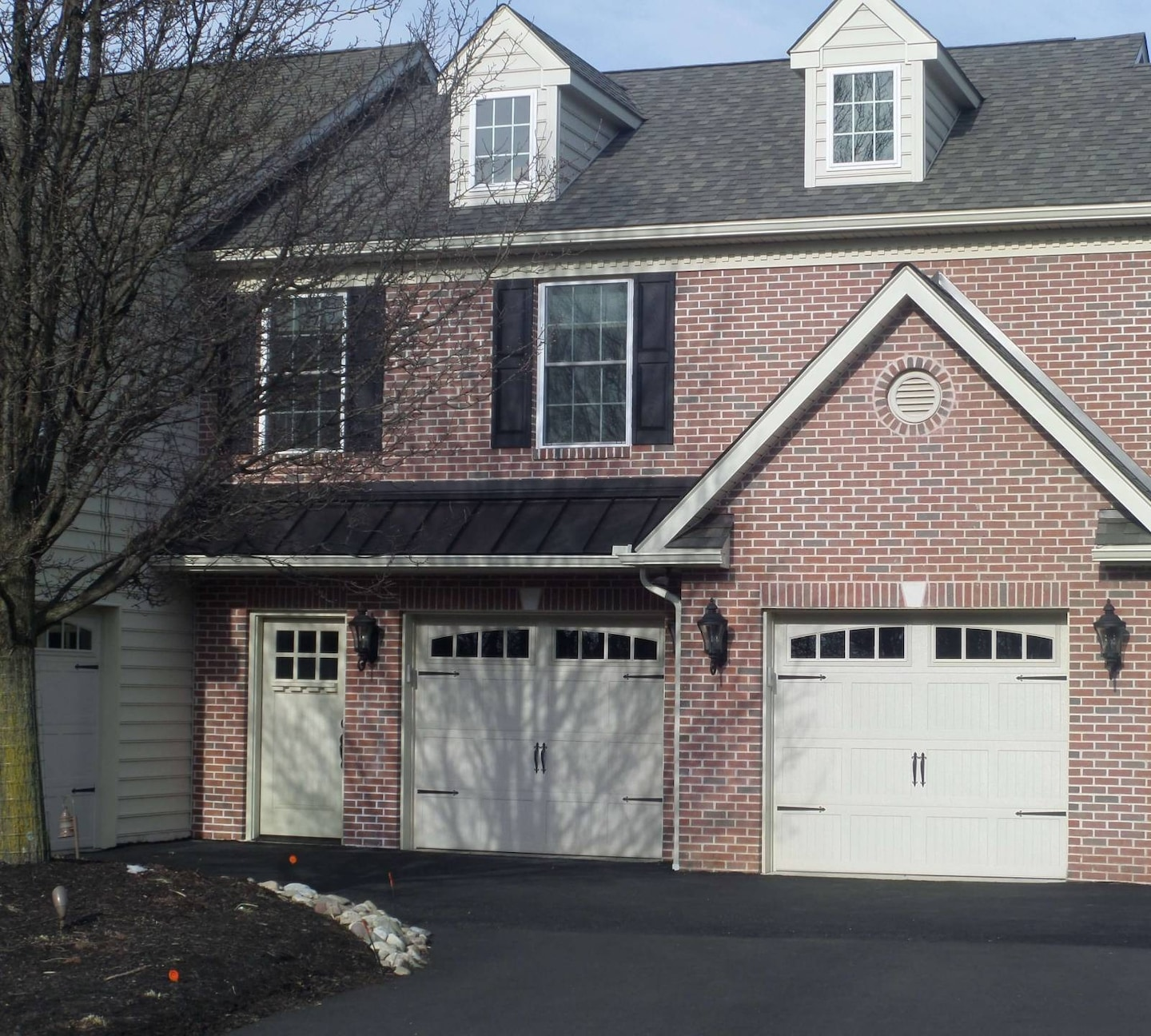 Garage Project   Collegeville PA