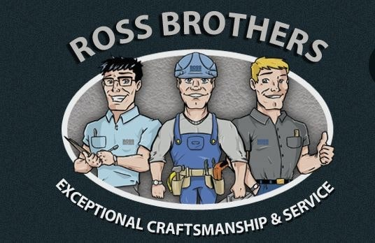 Ross Brothers Interior Remodeling and Design