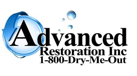 1-800-DRY-ME-OUT - Advanced Restoration Inc logo