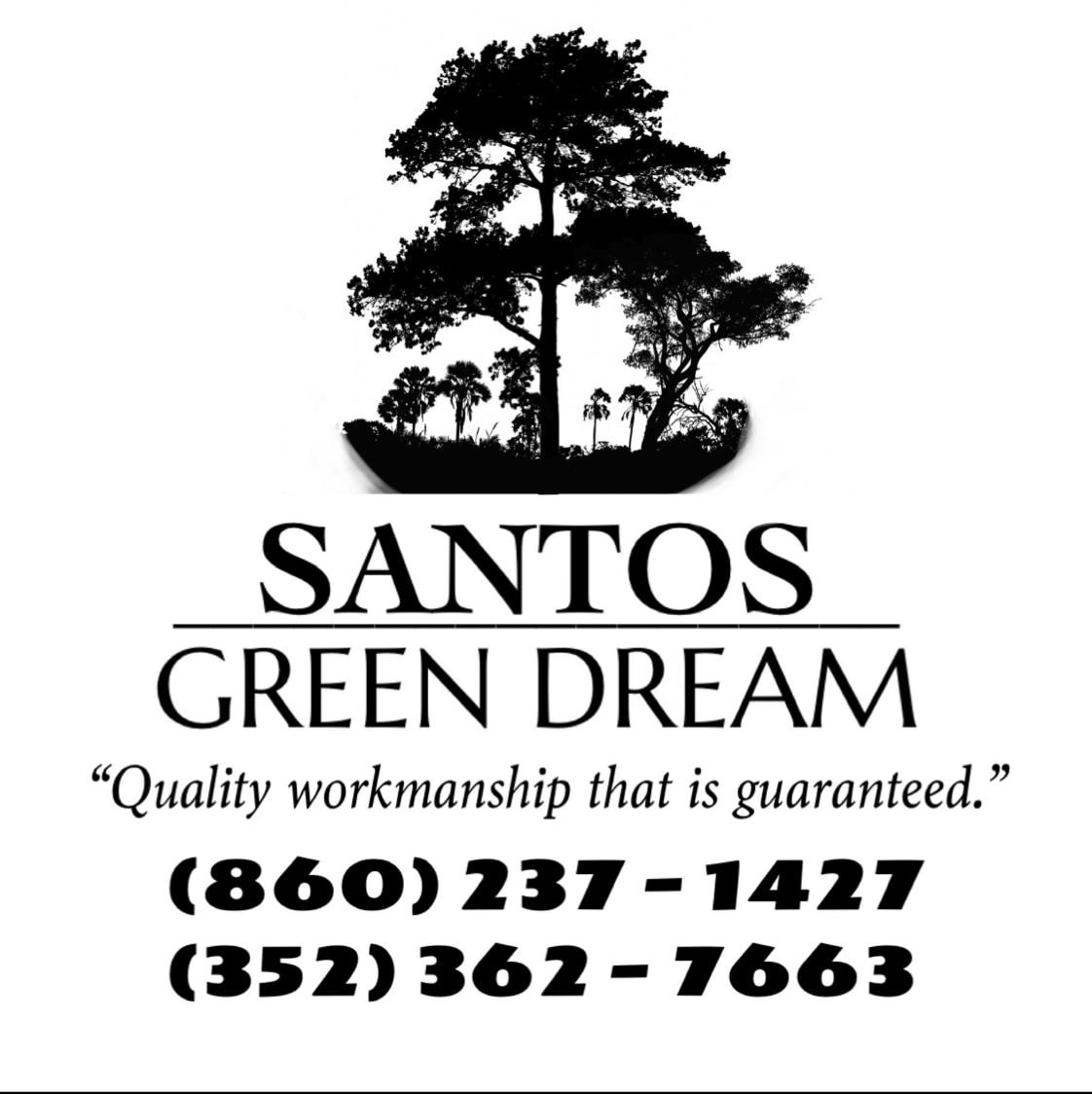 Santos Green Dream