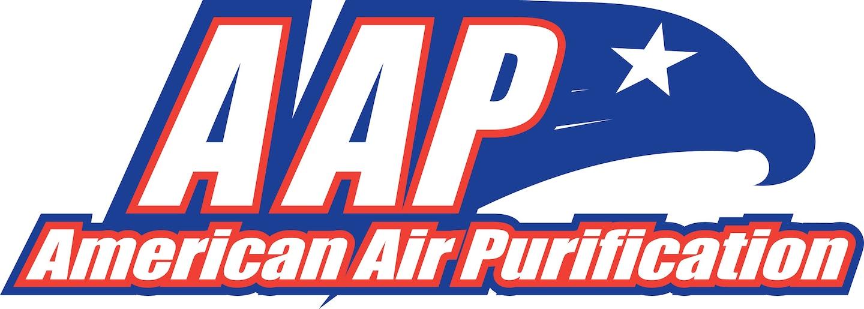 American Air Purification logo