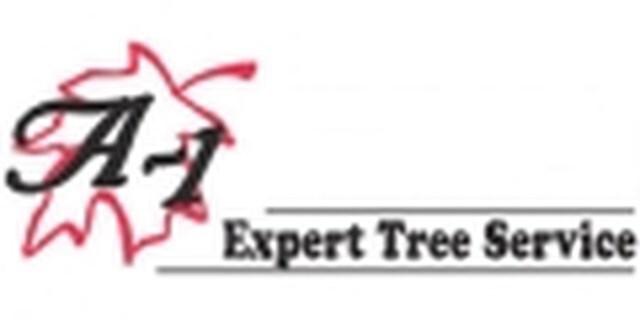 A-1 Expert Tree Service