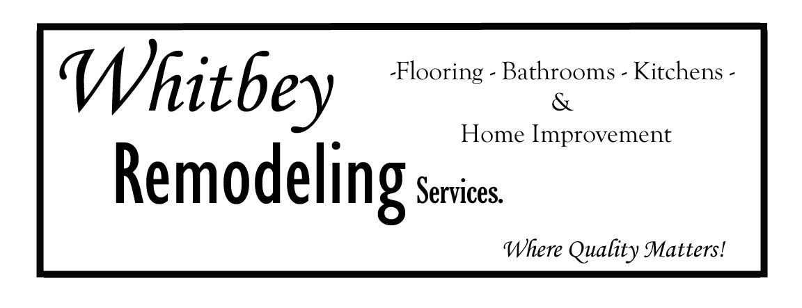 Whitbey Remodeling Services