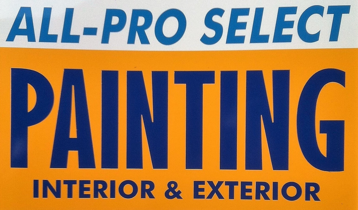 All Pro Select Painting LLC