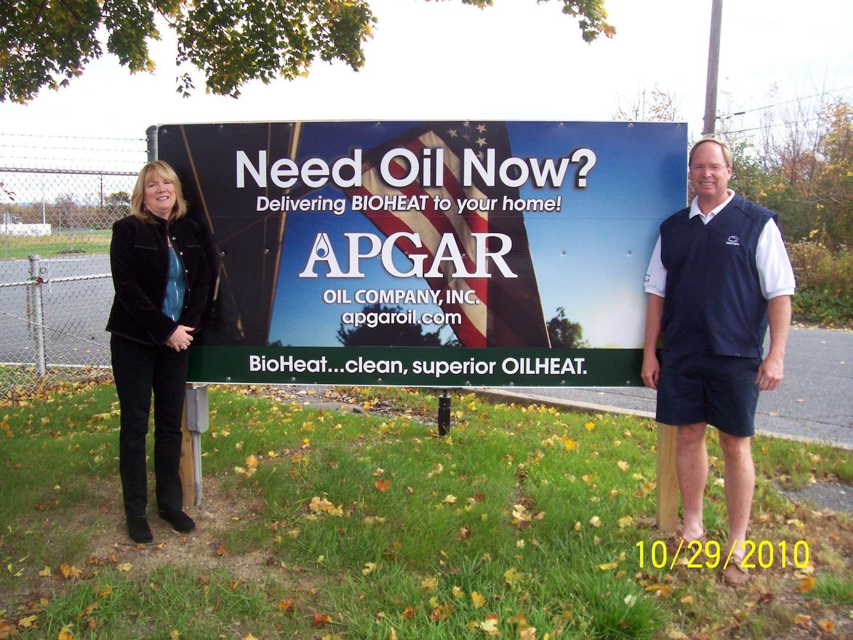 Apgar Oil & Energy