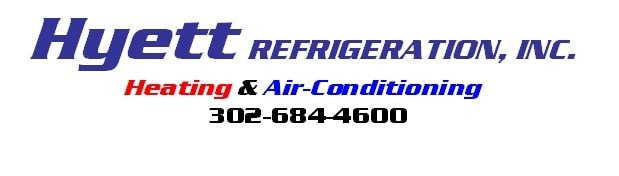 Hyett Refrigeration Inc