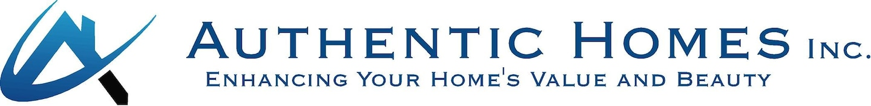 Authentic Homes Inc