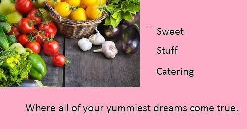 Sweet Stuff Catering