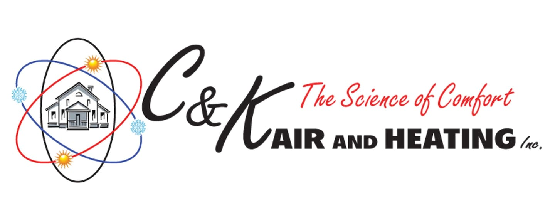 C & K Air & Heating Inc
