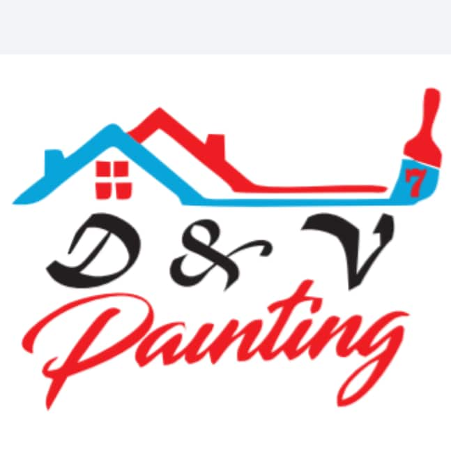 D & V painting