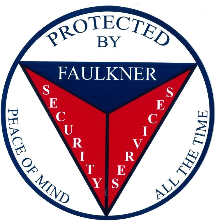 FAULKNER SECURITY SVC