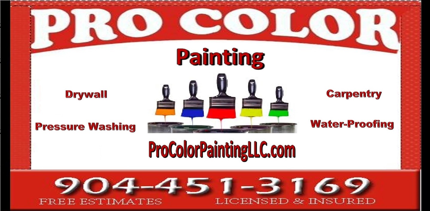 Pro Color Painting