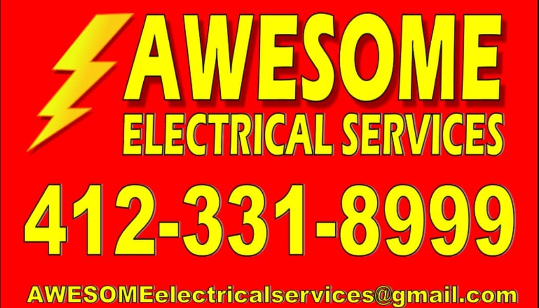 AWESOME Electrical Services