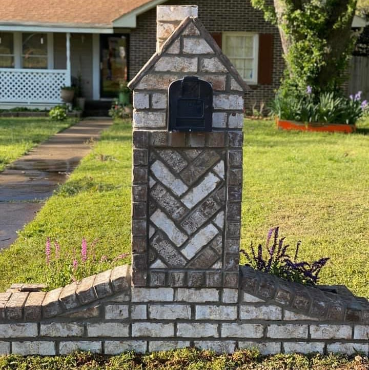 North Alabama Masonry