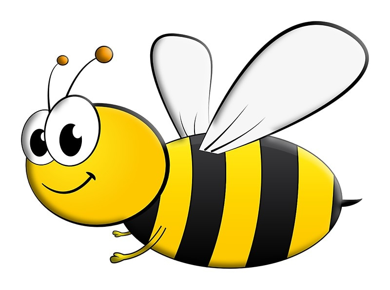 Buzzy Bee Mover&Cleaner