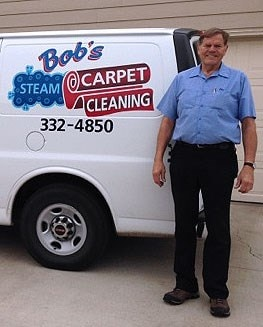 Bob's Steam Carpet Cleaning